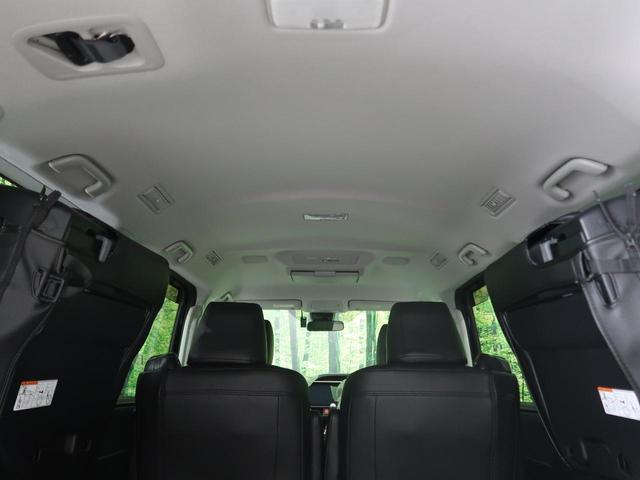 ZS 煌II 純正10型ナビ 天吊モニター 両側電動スライドドア セーフティセンス LEDヘッド バックカメラ オートマチックハイビーム フルセグTV ETC2.0 スマートキー オートライト オートエアコン 禁煙(32枚目)