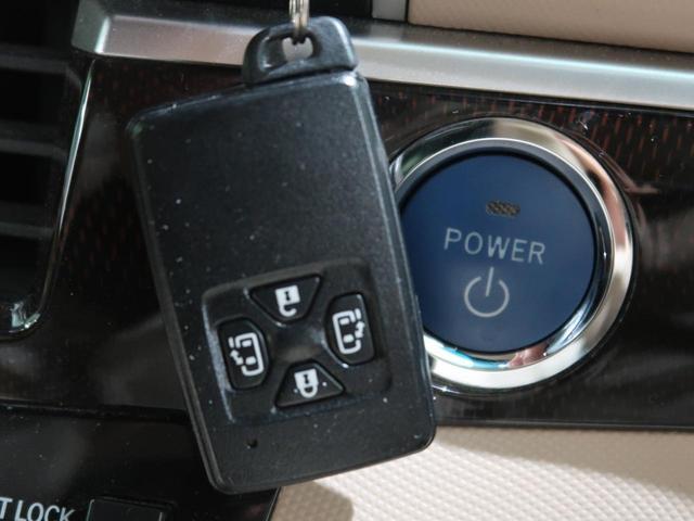アエラス 純正ナビ 4WD 両側電動スライドドア 運転席パワーシート フルセグTV バックカメラ ステアリングスイッチ ビルトインETC ダブルエアコン クルーズコントロール オートライト スマートキー 禁煙車(9枚目)