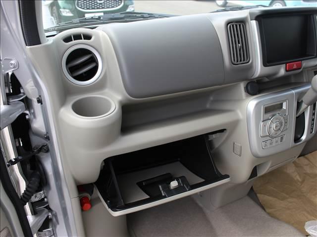 PZターボ4WD 届出済未使用車 片側電動スライドドア(5枚目)