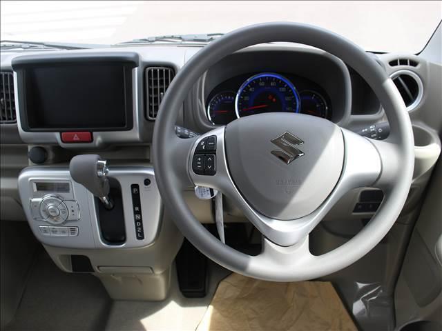 PZターボ4WD 届出済未使用車 片側電動スライドドア(7枚目)