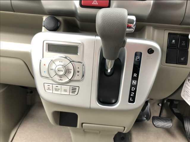 PZターボ4WD 届出済未使用車 片側電動スライドドア(9枚目)