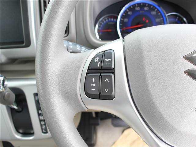 PZターボ4WD 届出済未使用車 片側電動スライドドア(11枚目)