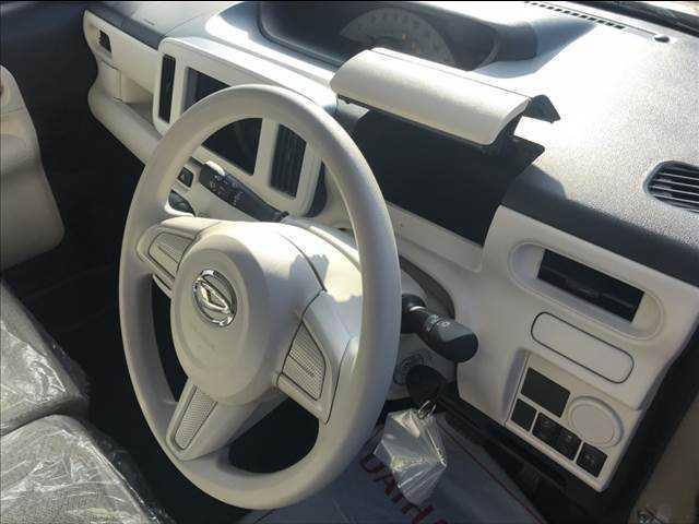 L SAIII 届け出済み未使用車 運転支援(9枚目)