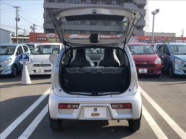 L 届出済未使用車(20枚目)