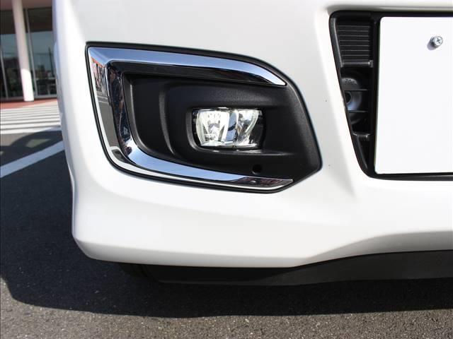 カスタムSSパッケージII届出済未使用車衝突被害軽減ブレーキ(7枚目)