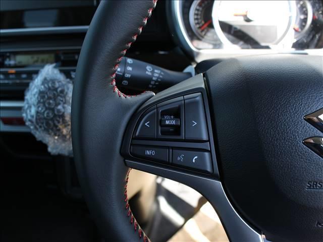 ハイブリッドXS 届出済未使用車衝突被害軽減ブレーキ(9枚目)