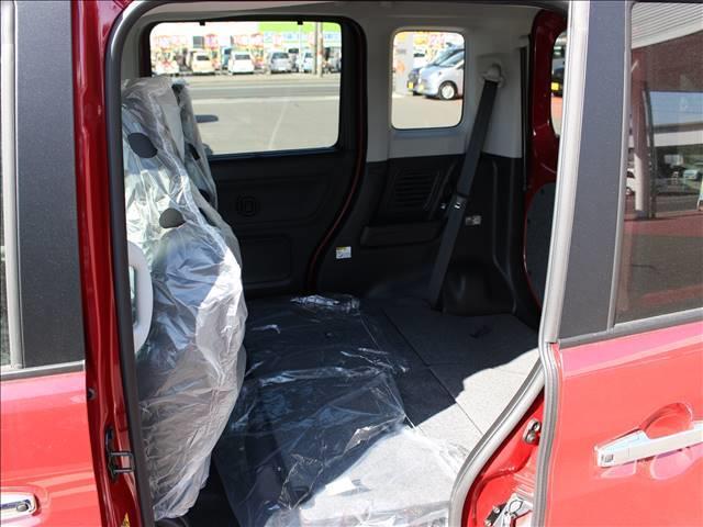 ハイブリッドXS 届出済未使用車衝突被害軽減ブレーキ(16枚目)