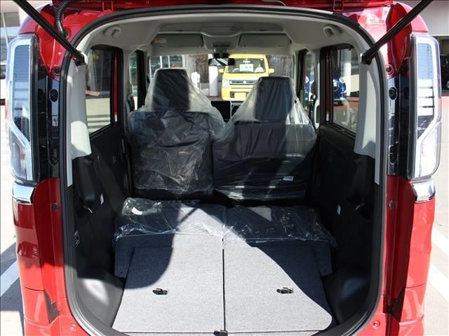 ハイブリッドXS 届出済未使用車衝突被害軽減ブレーキ(18枚目)