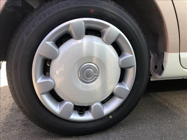 X SAIII 届出済未使用車(4枚目)