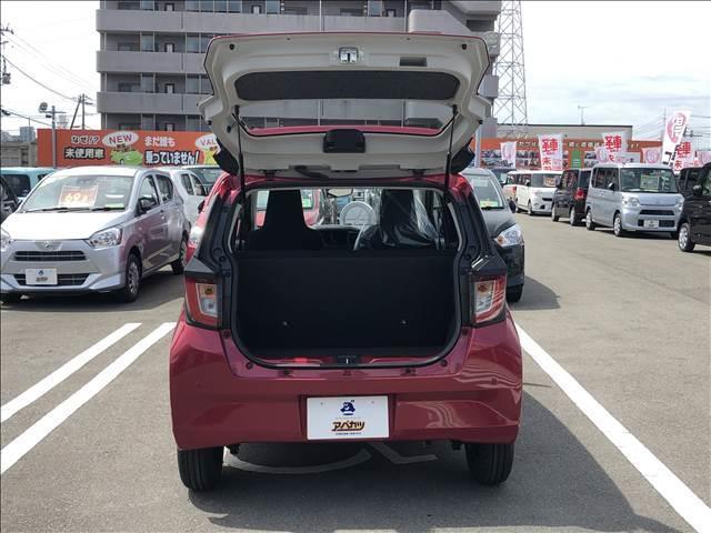 LSAIII 届出済未使用車 障害物センサー 横滑り防止(16枚目)