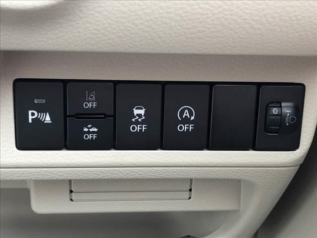 L 届出済軽未使用車 軽自動車 衝突軽減ブレーキ(9枚目)