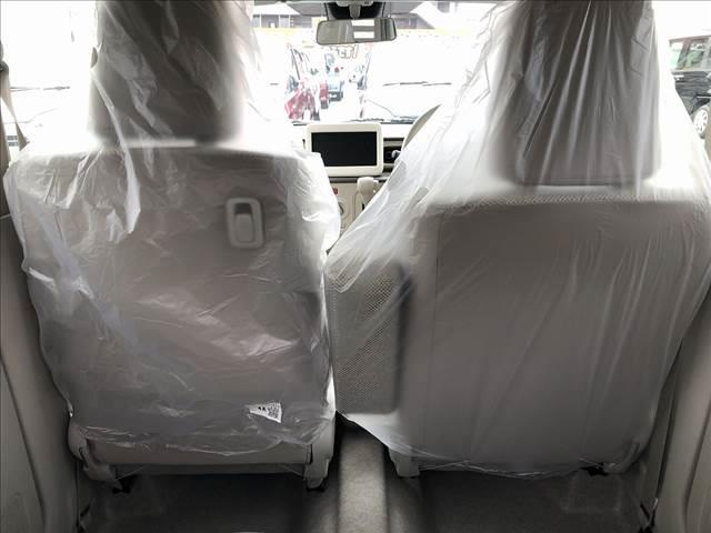 L 届出済軽未使用車 軽自動車 衝突軽減ブレーキ(16枚目)