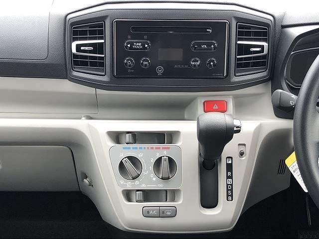XリミテッドSAIII 届出済軽未使用車軽自動車衝突軽減装置(7枚目)