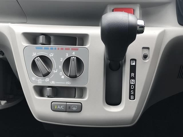 XリミテッドSAIII 届出済軽未使用車軽自動車衝突軽減装置(9枚目)