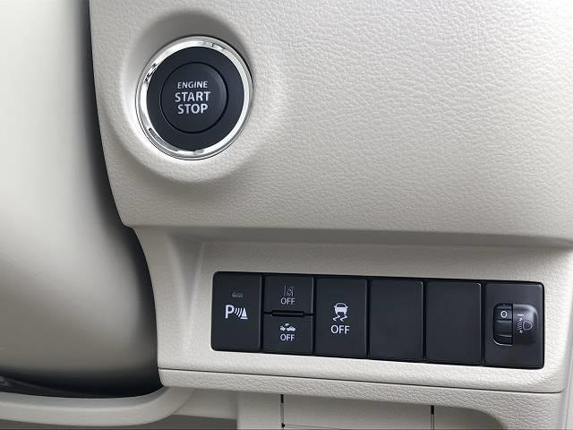 G 届出済軽未使用車 軽自動車 衝突軽減ブレーキ(8枚目)