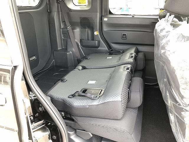 LSAIII 届出済軽未使用車 軽自動車 電動スライドドア(12枚目)