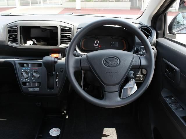 L 届出済未使用車 軽自動車 キーレスエントリー(6枚目)