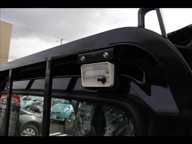 KX 衝突軽減ブレーキ 4WD 軽トラック 届出済軽未使用車(3枚目)