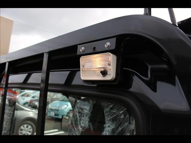 KX 衝突軽減ブレーキ 4WD 軽トラック 届出済軽未使用車(4枚目)