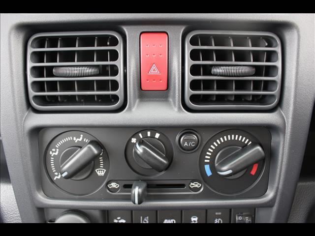 KX 衝突軽減ブレーキ 4WD 軽トラック 届出済軽未使用車(9枚目)