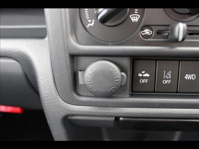 KX 衝突軽減ブレーキ 4WD 軽トラック 届出済軽未使用車(10枚目)