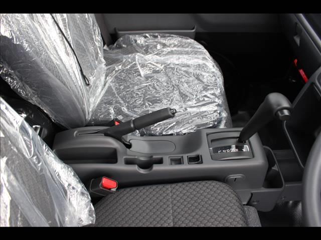 KX 衝突軽減ブレーキ 4WD 軽トラック 届出済軽未使用車(16枚目)