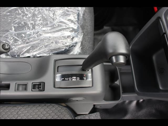 KX 衝突軽減ブレーキ 4WD 軽トラック 届出済軽未使用車(17枚目)