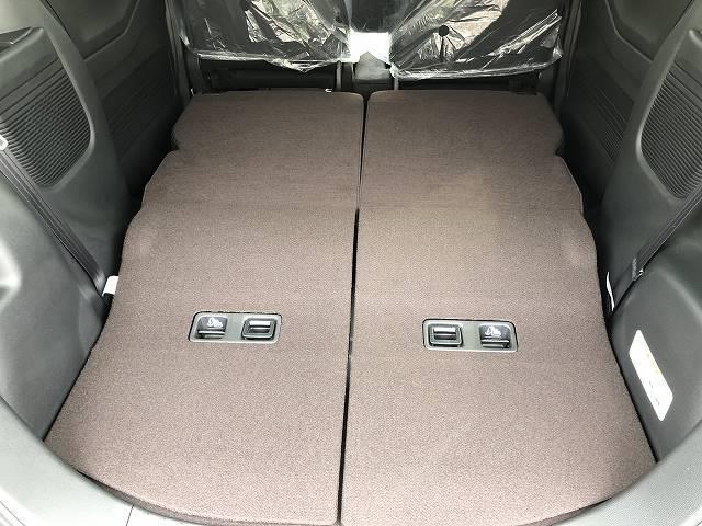 カスタム G・L ホンダセンシング 届出済軽未使用車軽自動車(19枚目)