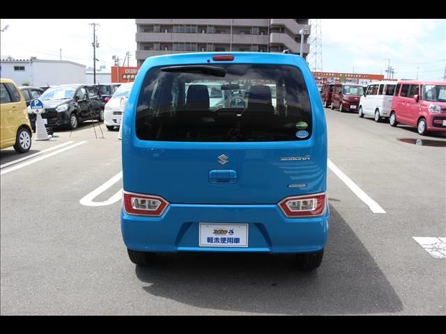 「スズキ」「ワゴンR」「コンパクトカー」「宮城県」の中古車6