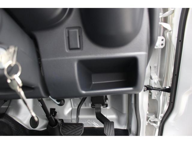 L 3AT 衝突被害軽減ブレーキ 4WD 届出済未使用車(43枚目)