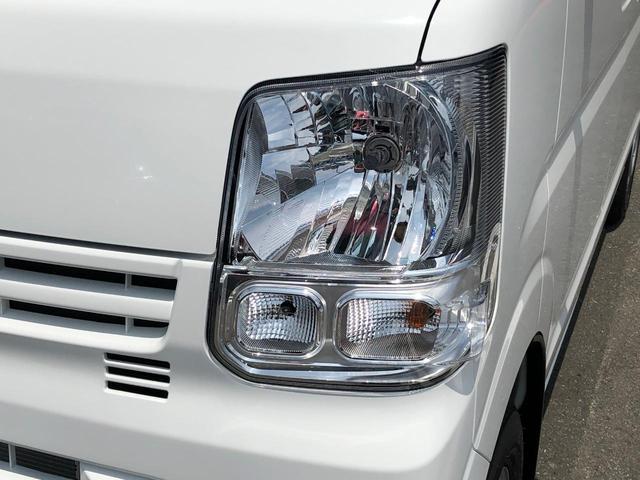 PAリミテッド 4AT 4WD 衝突被害軽減ブレーキ 届出済未使用車(28枚目)