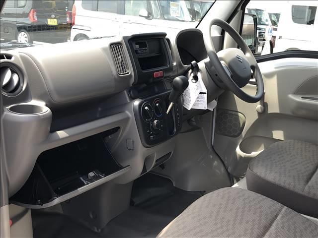 PAリミテッド 4AT 4WD 衝突被害軽減ブレーキ 届出済未使用車(8枚目)