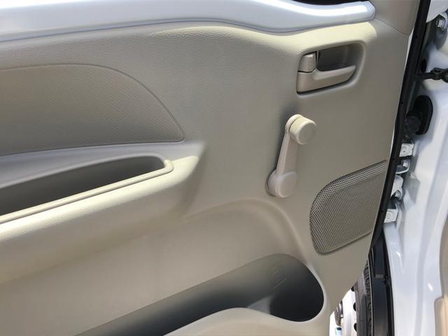 PAリミテッド 4AT 4WD 衝突被害軽減ブレーキ 届出済未使用車(29枚目)