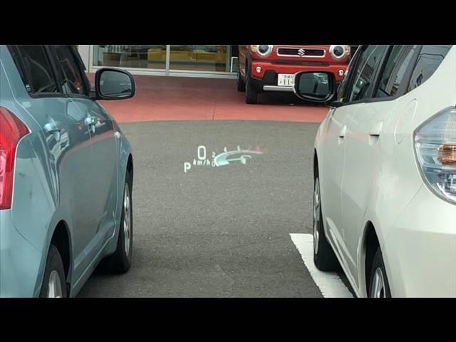 ハイブリッドG 全方位カメラ 衝突被害軽減ブレーキ 届出済未使用車軽自動車(6枚目)