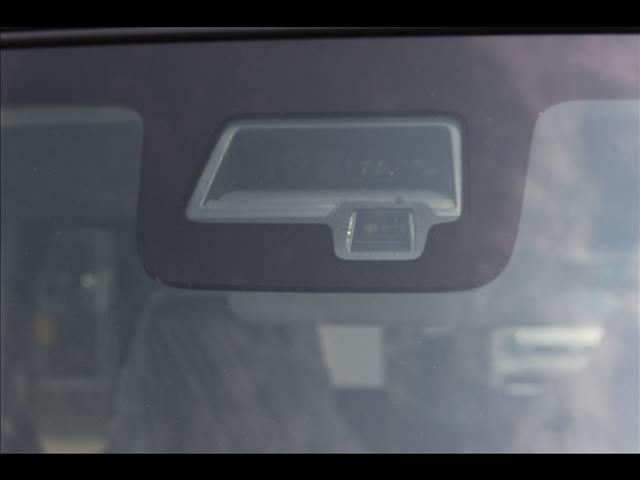 ハイブリッドG 全方位カメラ 衝突被害軽減ブレーキ 届出済未使用車軽自動車(7枚目)
