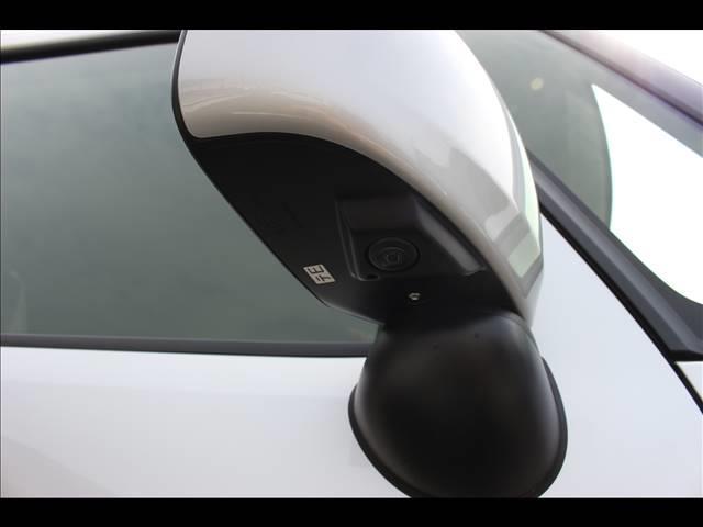 ハイブリッドG 全方位カメラ 衝突被害軽減ブレーキ 届出済未使用車軽自動車(17枚目)