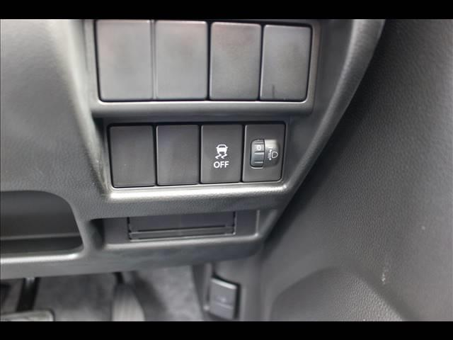FA CDオーディオ 横滑り防止 キーレス 届出済未使用車 軽自動車(15枚目)