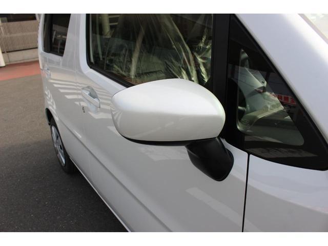 FA CDオーディオ 横滑り防止 キーレス 届出済未使用車 軽自動車(23枚目)