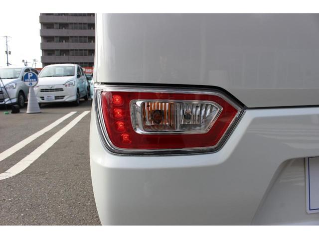 FA CDオーディオ 横滑り防止 キーレス 届出済未使用車 軽自動車(29枚目)