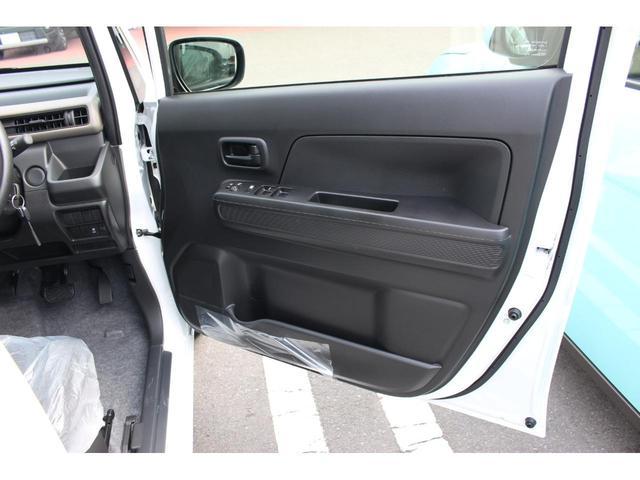 FA CDオーディオ 横滑り防止 キーレス 届出済未使用車 軽自動車(35枚目)