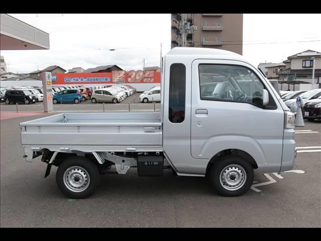 ジャンボSAIIIt 届出済未使用車 4速オートマ 軽トラ 4WD(20枚目)