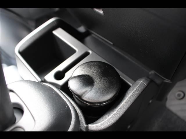 ジャンボSAIIIt 届出済未使用車 4速オートマ 軽トラ 4WD(32枚目)