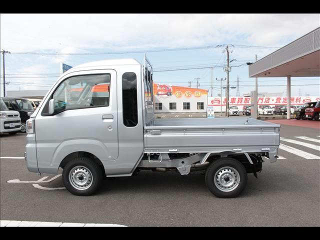 ジャンボSAIIIt 届出済未使用車 4速オートマ 軽トラ 4WD(40枚目)