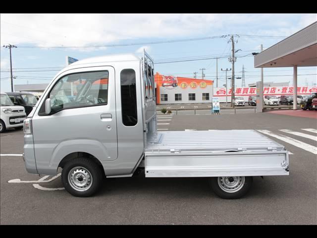 ジャンボSAIIIt 届出済未使用車 4速オートマ 軽トラ 4WD(41枚目)
