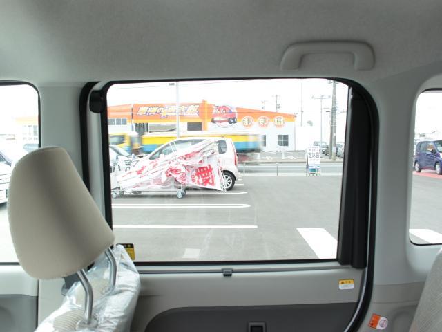 ダイハツ タント L 届出済未使用車