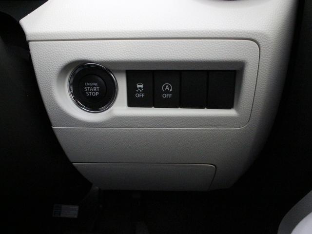 スズキ イグニス ハイブリッドMZセーフティパッケージ 登録済未使用車