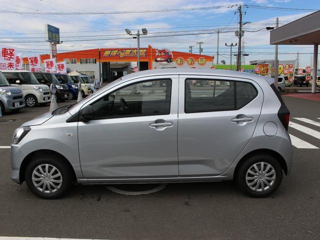 L SAIII 衝突軽減ブレーキ 届出済未使用車 軽自動車(18枚目)