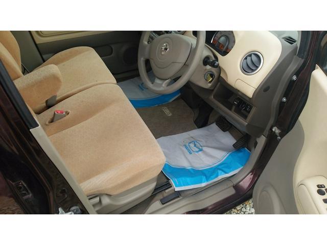 日産 モコ Sグレード キーレスABS社外CD保証付き車検2年受け渡し