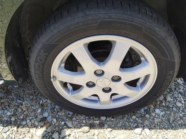 Xリミテッド4WDプライバシーガラスHID禁煙車キーレス(11枚目)