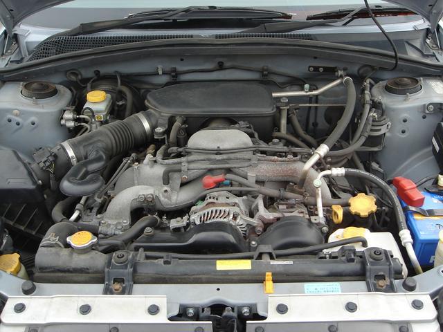 スバル フォレスター 2.0X 4WD ナビ ETC エンジンスターター